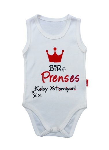 By Leyal For Kids Body Beyaz
